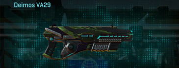 Amerish forest v2 shotgun deimos va29