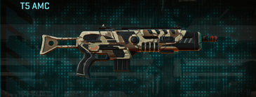 Indar scrub carbine t5 amc