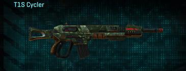 Amerish grassland assault rifle t1s cycler