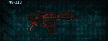 Tr digital carbine ns-11c