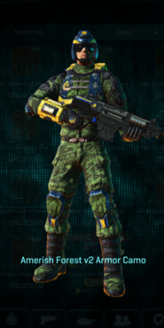 Nc amerish forest v2 engineer