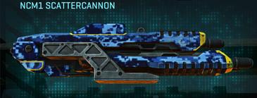 Nc digital max ncm1 scattercannon