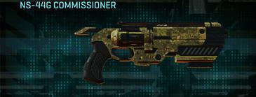 Indar highlands v2 pistol ns-44g commissioner