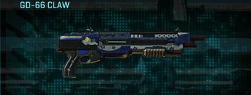 Nc patriot shotgun gd-66 claw