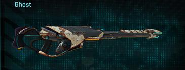 Desert scrub v2 sniper rifle ghost