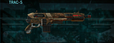 Indar rock carbine trac-5