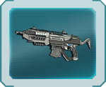 Weapons Carbine