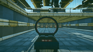 RTA Reflex Sight (1X) — T-Dot normal light