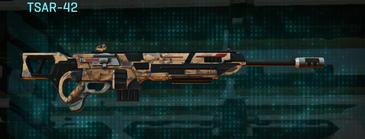 Indar canyons v1 sniper rifle tsar-42