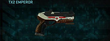Indar dry ocean pistol tx2 emperor
