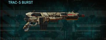 Indar scrub carbine trac-5 burst