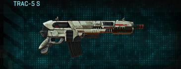 Indar dry ocean carbine trac-5 s
