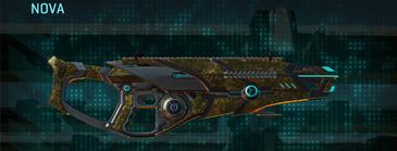 Indar highlands v2 shotgun nova
