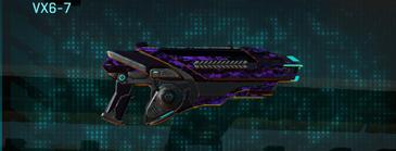 Vs digital carbine vx6-7