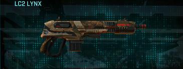 Indar rock carbine lc2 lynx
