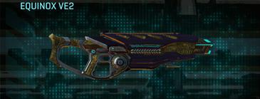 Indar highlands v2 assault rifle equinox ve2