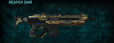 Indar dunes assault rifle reaper dmr