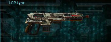 Arid forest carbine lc2 lynx