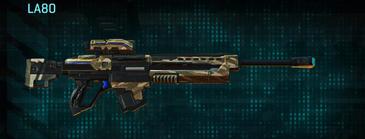 Indar dunes sniper rifle la80