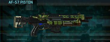 Jungle forest shotgun af-57 piston