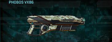 Indar dry ocean shotgun phobos vx86