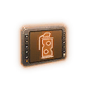 Flash Grenade Cert Icon