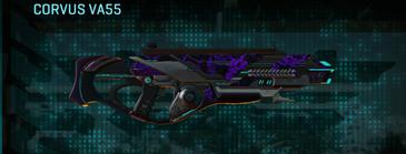 Vs loyal soldier assault rifle corvus va55