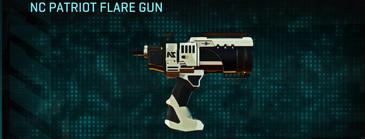 Indar dry ocean pistol nc patriot flare gun