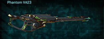 African forest sniper rifle phantom va23