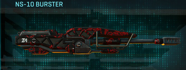 Tr loyal soldier max ns-10 burster