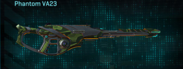 Amerish forest sniper rifle phantom va23