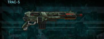 Amerish brush carbine trac-5