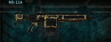 Indar highlands v1 assault rifle ns-11a