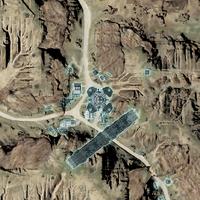 Feldspar Canyon Base
