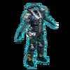 Nc Spartan armor Medic icon