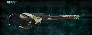 Indar dry ocean sniper rifle ghost