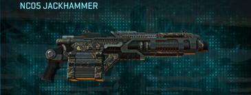 Indar highlands v1 heavy gun nc05 jackhammer
