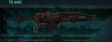 Tr loyal soldier carbine t5 amc