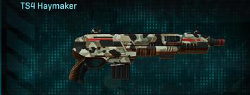 Desert scrub v1 shotgun ts4 haymaker