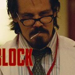 Doc Block.