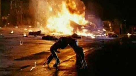 Planet Terror Music Video