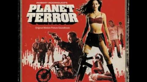 Planet Terror Soundtrack Helicopter Sicko Chopper