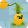 Pineapple-pult PVZDS