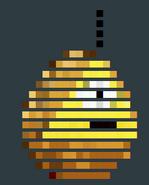Illuminut pixelated