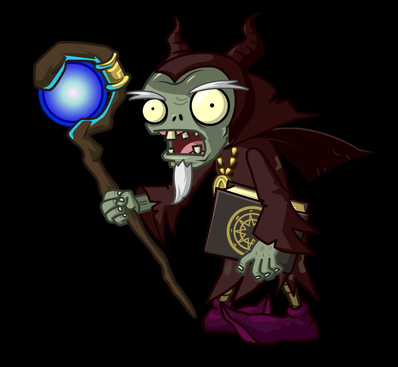File:HD Dark Wizard Zombie.png