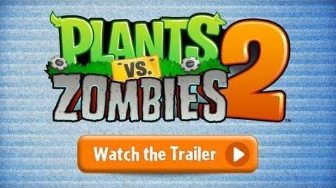 Official Trailer for Plants vs