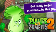 PvZ2 Bonkchoypunch WallpaperbyKh07