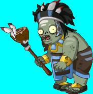 File:Shaman Zombie (PVZAS).png