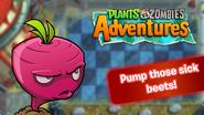 PvZAdventures Pumpthosesickbeets WallpaperbyKh07