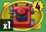 Lawnmower new card